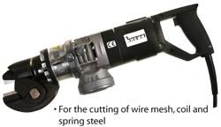 Electro-hydraulic Steel Cutter KMU-16