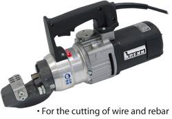 Electro-hydraulic Steel Cutter