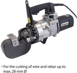 Electro-hydraulic Steel Cutter KTR-28