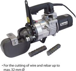 Electro-hydraulic Steel Cutter KTR-32N