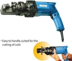 hydraulic Steel Cutter OS-13 C