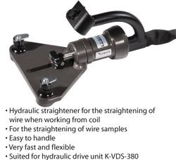 Straightener KTR-1