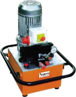 Hydraulic drive unit KCB-700