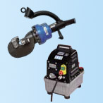Hydraulic Tools and Drive Units
